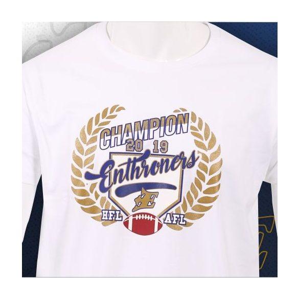 Champion póló 2019