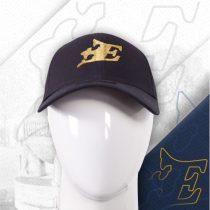 New Era 2D baseball sapka
